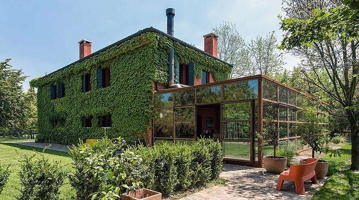 Private Villa by Zanon Architetti Associati