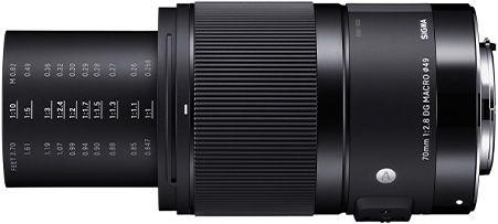 Sigma announces the development of 105mm f/1.4 DG HSM Art and 70mm f/2.8 DG MACRO Art lenses   Nikon Rumors
