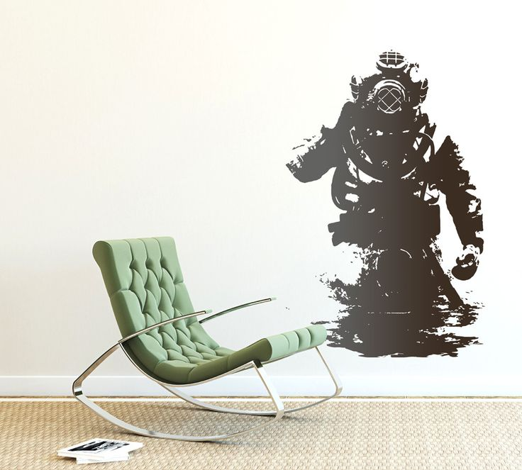 350 besten uab wall art wandsticker bilder auf pinterest berlin dawanda com und sticker. Black Bedroom Furniture Sets. Home Design Ideas