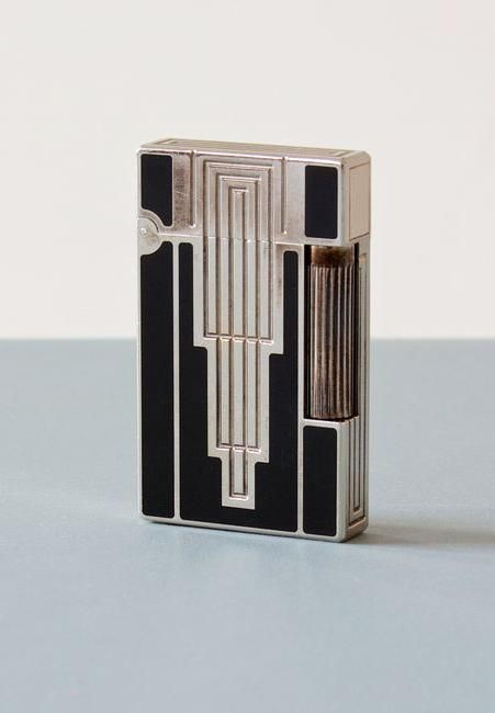1930 Art Deco Dupont Lighter