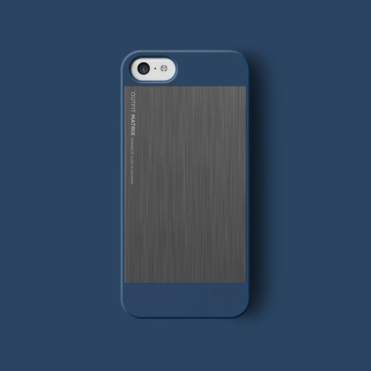 elago S5C Outfit Morph MX Case for iPhone 5C