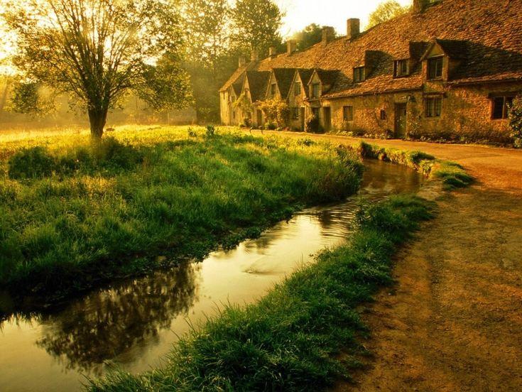 【イギリス】田舎暮らしを体験しなきゃ損する!人気のコッツウォルズで楽しめるB&B - トラベルブック