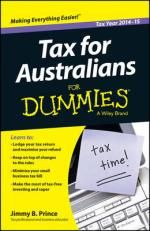 Tax for Australians For Dummies 2014-2015 - Jimmy B. Prince Business Bestseller on discounted price. use promo codes and coupon codes.