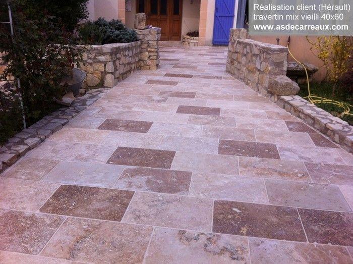 ehrfurchtiges terrassenplatten travertin classic am besten pic oder eaddebbaffffa monsieur dates