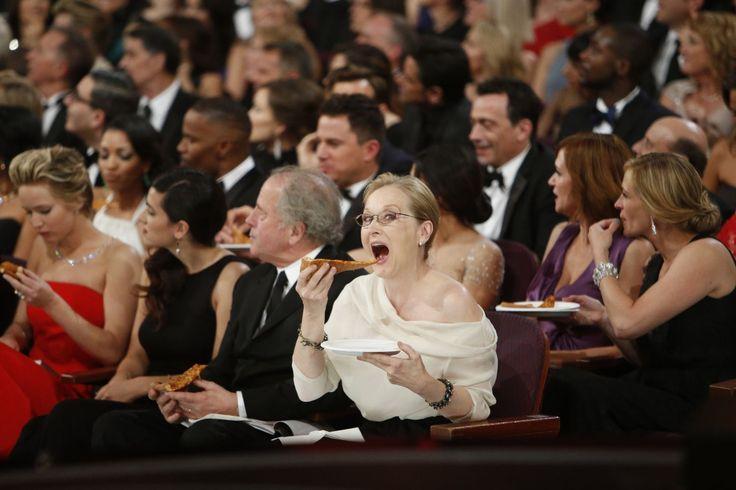 Mery Streep - HarpersBAZAAR.com