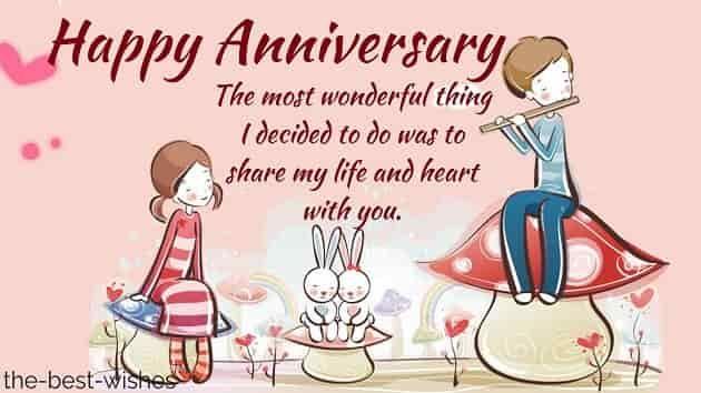 Best Wedding Anniversary Wishes Messages Quotes For Husband Anniversary Wishes For Husband First Wedding Anniversary Quotes Anniversary Quotes Funny