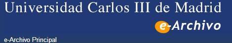 UC3M  e-archivo - Repositorio Institucional de la Universidad Carlos III, tiene como objetivos, reunir, archivar y preservar la producción intelectual resultante de la actividad académica e investigadora de su comunidad universitaria