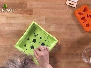 La technique de la résine - Jardineries Truffaut TV