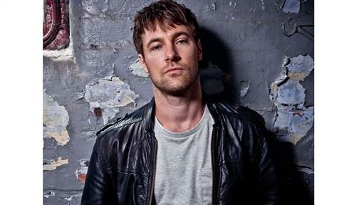 New photos of Carla Connor's brother Rob, played by Marc Baylis | Coronation Street - ITV Soaps