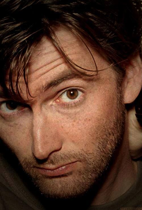 David Tennant S Favorite Food