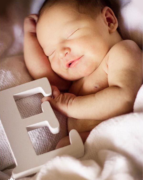 40 Beautiful Examples of New Born Photography | Photography | Design Magazine
