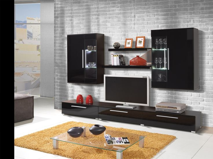 Manage your #TV and #audio cables with custom #entertainment stands and cabinets with #Niemann.