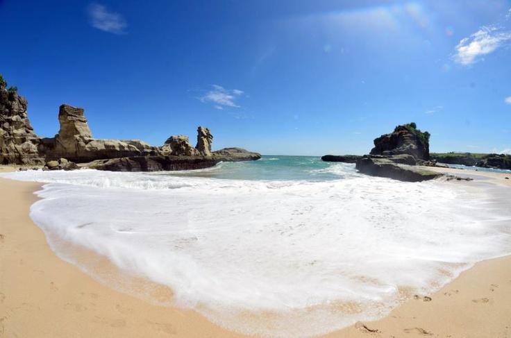 Klayar Beach - Pacitan -