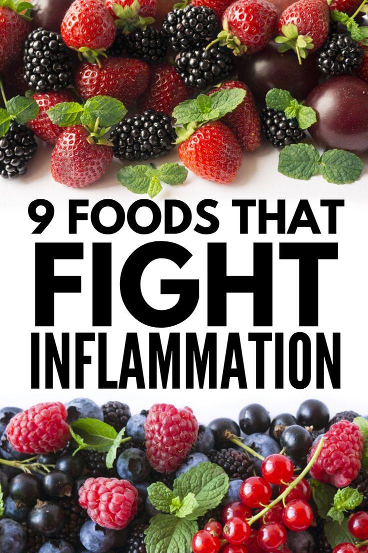 best milk for anti inflammatory diet