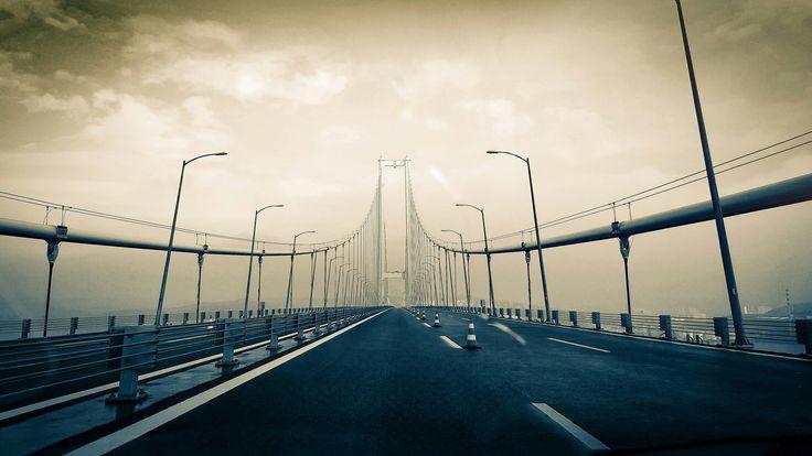 osmangazi köprüsü #bursa #bridge