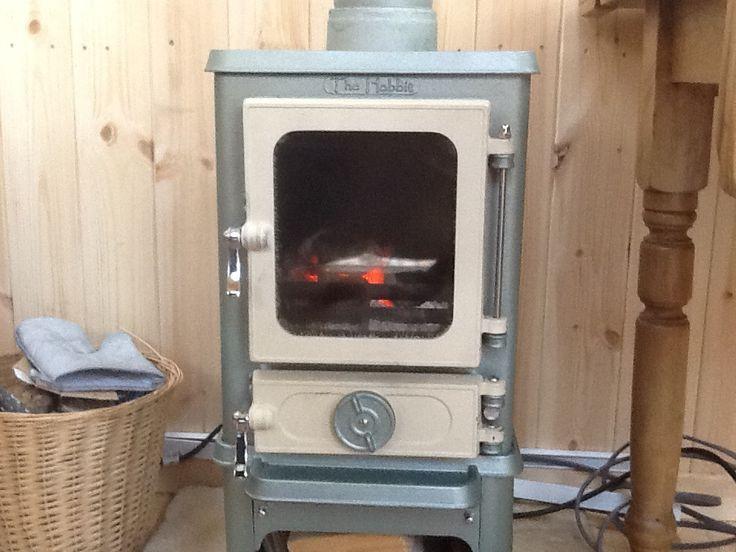 15 best hobbit wood burning stove images on pinterest for Salamander stoves