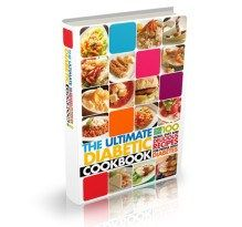 Ultimate Diabetic Cookbook We Love 2 Promote http://welove2promote.com/product/ultimate-diabetic-cookbook/    #promotion