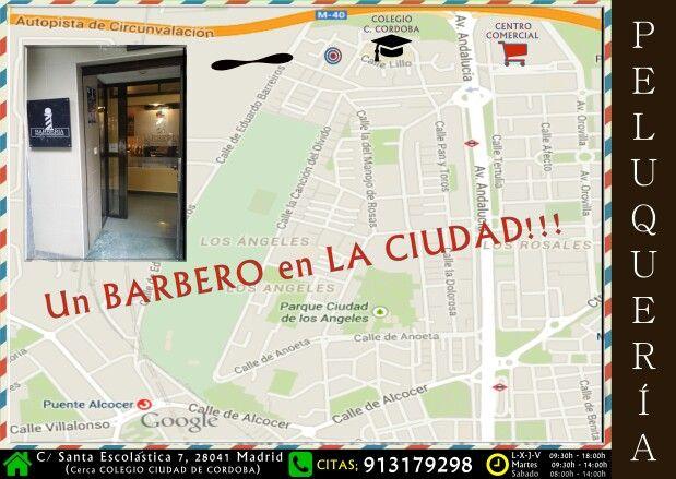 Santa Escolástica 7, 28041 Madrid