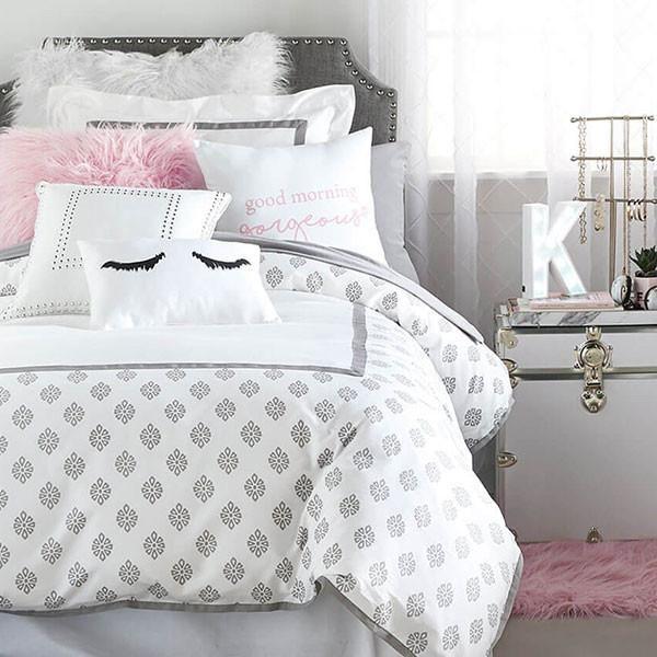 Best 10+ College bedding ideas on Pinterest | College dorms, Dorms ...