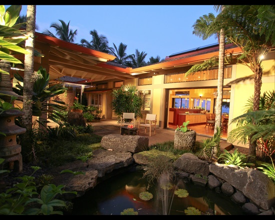 46 best ideas for hawaiian landscaping images on pinterest