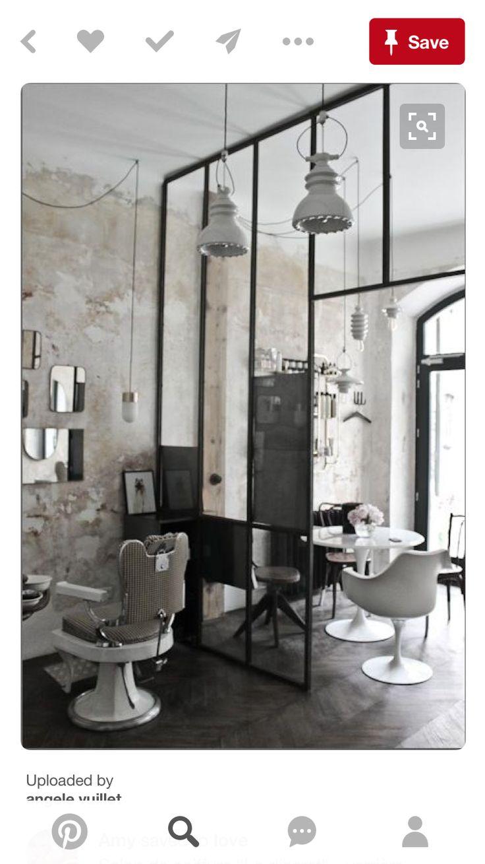 Salon-spiegel-designs  best muse images on pinterest  beauty salons hair salon