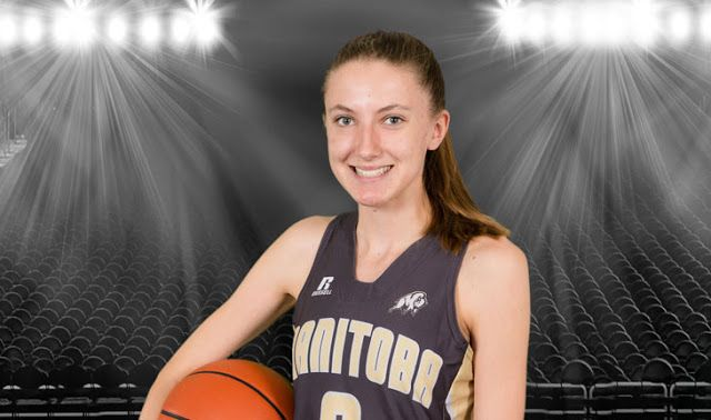 Julia Schatkowsky Commits CMU Blazers for 2017-18 Season    As March Madness falls on the Manitoba High School Athletic Assocation CMU Women's Basketball has announced the commitment of Julia Schatkowsky of the #1 ranked Vincent Massey Trojans for the 2017-18 MCAC and NIAC seasons. The long 6'0 forward helped her south-Winnipeg high school grab the top seed in the upcoming Provincial Championships by defeating the 2016 Provincial Champion Sisler Spartans 58-48 last Friday night in the…