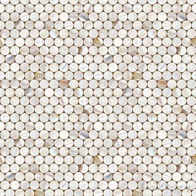Wallstickery contact paper prepasted wallpaper for wall stickers circle tile pattern self adhesive removable peel and stick DIY interior decorating home WS-HWP-21636 1.64 ft by 9.84 ft