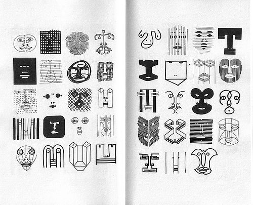 01/04/09 – Excerpts from Bruno Munari's Design as art first published in 1966.
