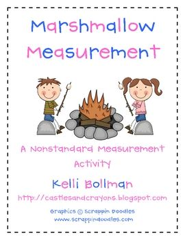 Marshmallow Measurement