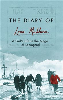 35 best our pick of history books images on pinterest history the diary of lena mukhina a girls life in the siege of leningrad lena fandeluxe Choice Image