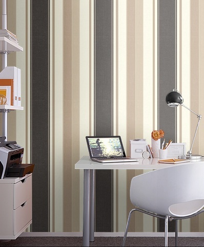 17 best images about striped walls on pinterest vertical striped walls home improvements and. Black Bedroom Furniture Sets. Home Design Ideas