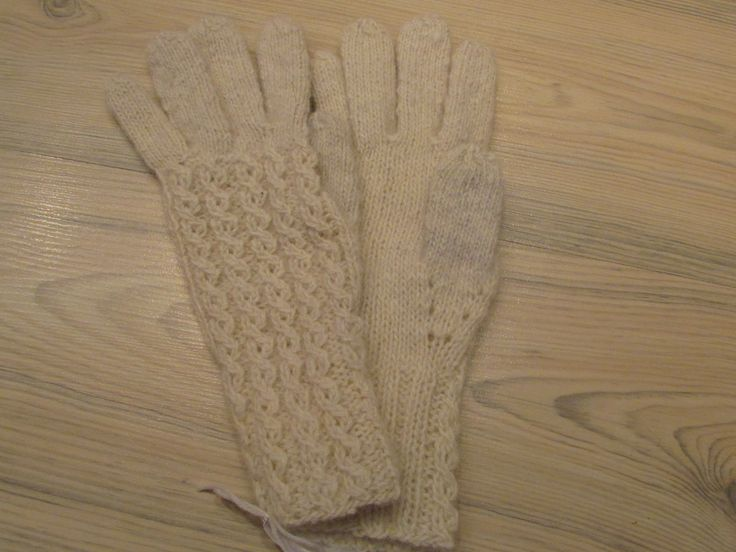 dog wool gloves