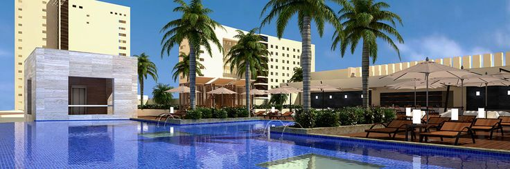All Inclusive Cancun Vacation Packages – Hyatt Ziva