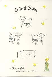 Image result for the little prince fox illustrations