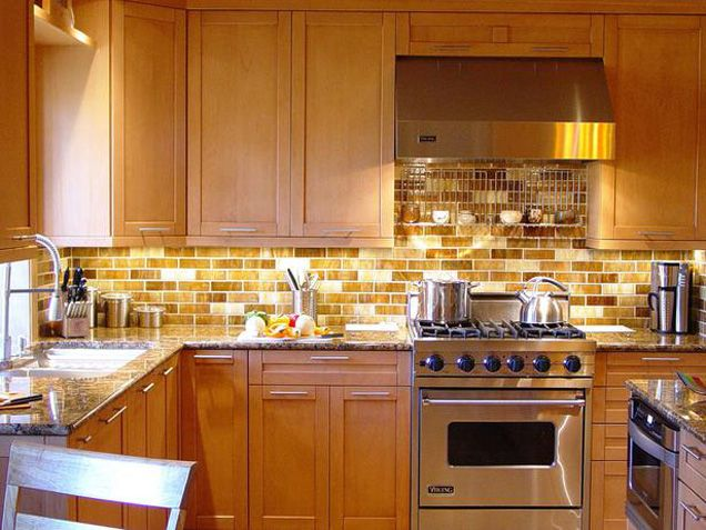 Backsplash Trends In 2014 Use Tile Here Tile Kitchen