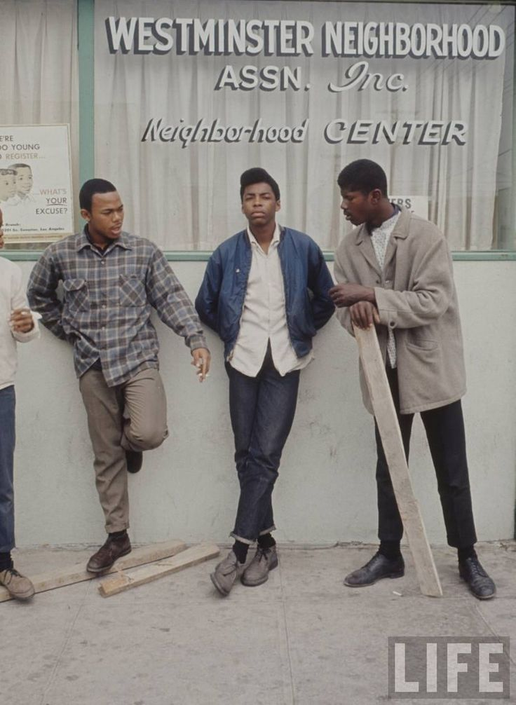 In the summer of 1965, riots broke out in the Watts neighborhood of southern Los Angeles. Over a six-day period, 34 people were killed, 1,032 injured and over 3,438 arrests were made. In 1966, LIFE magazine revisited the site of the worst riots America had ever seen in its history. The photo essay depicting the…