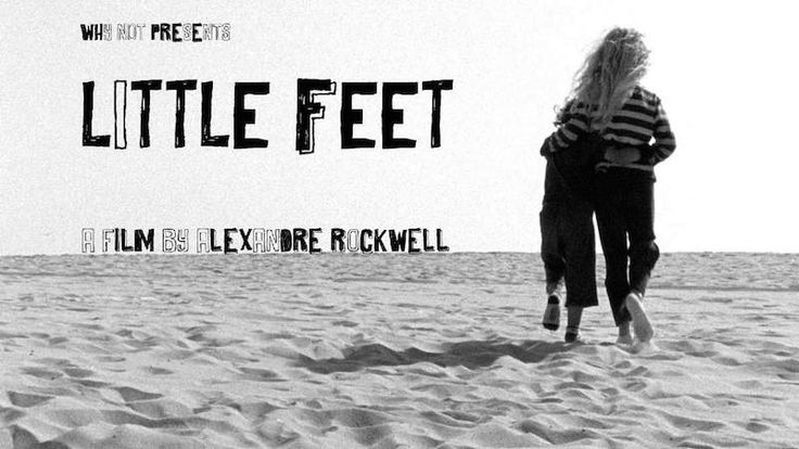 "The new independent movie ""Little Feet"" (2014), directed by Alexandre Rockwell, reviewed on TheSuperNaughts.com !"