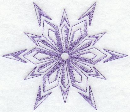 Machine Embroidery Designs at Embroidery Library! - Color Change - X2815