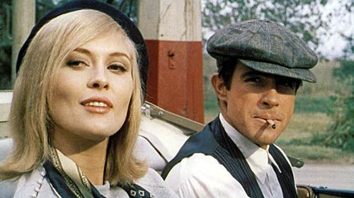 bonnie and clyde!