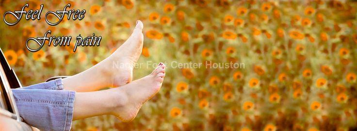 Nagler Foot Center Houston