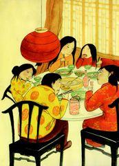 Rezept von Li Hong: Salat mit Walnüssen in Austernsauce – Tao Ren Hao You Sheng