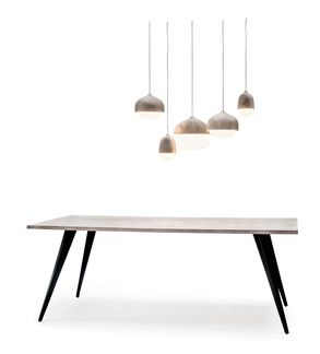 Mater Lignia Dining Table | 2Modern Furniture & Lighting