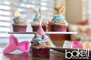 Bakell.com is the online retail leader for baking utensils, crafting tools and confectionery decorating supplies. Bakell carries a wide range of baking supplies from edible decorating dusts, fondant cake decorating tools & cupcake wrappers to silicone molds, cake stencils & cookie cutters! Free shipping on $25+ orders!