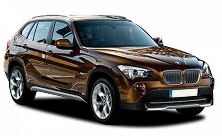 2016 BMW X1 Redesign please contact me liyulizar@gmail.com