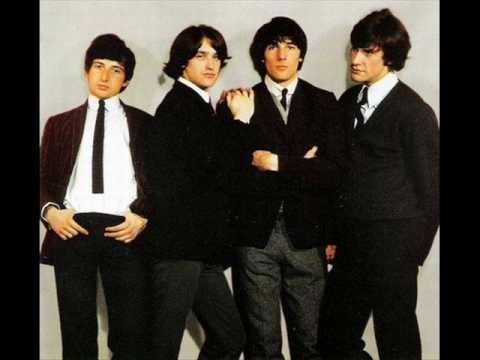 Kinks // Louie Louie  (It's not a hump song and it's not a dance song. It's a sea shanty.)