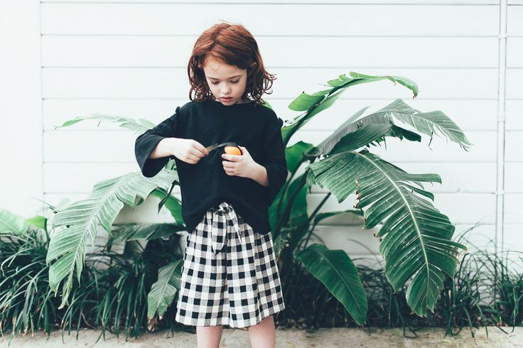 ZARA - #zaraeditorials - 14 anni - BAMBINA | 4 - CAPSULE COLLECTION