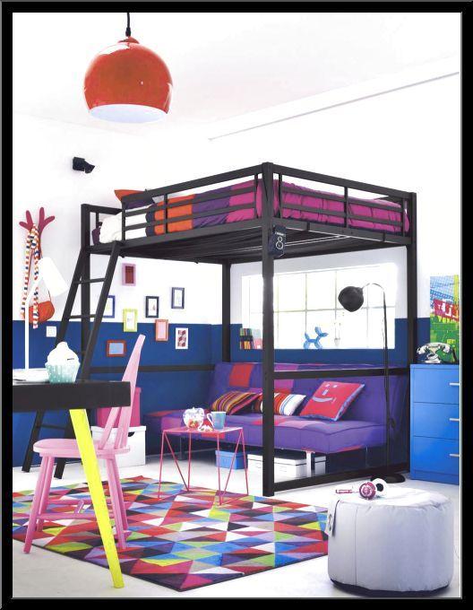 Chambre Fille Ado Ikea