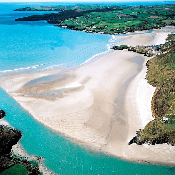 10 Top Traditional Irish Seaside Resorts - click above to see the rest.