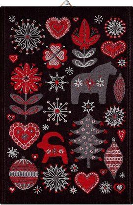 Christmas Night Towel: Christmas Inspiration, Teas Towels, Night Teatowel, Holidays Inspiration, Christmas Night, Kids Clothing, Christmas Ideas, Night Towels, Christmas Joy