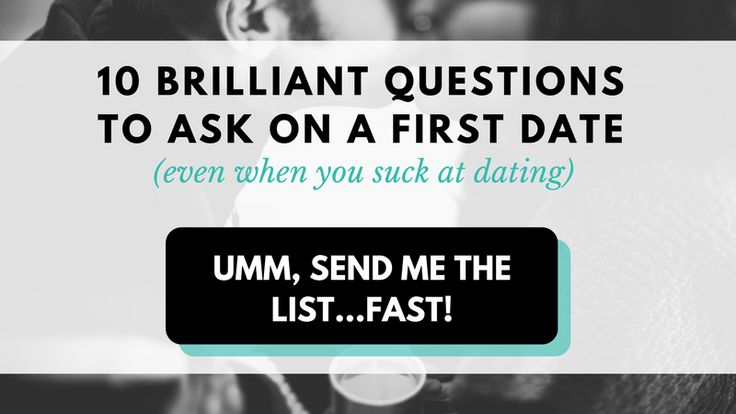 from Wayne questions to ask when you start dating